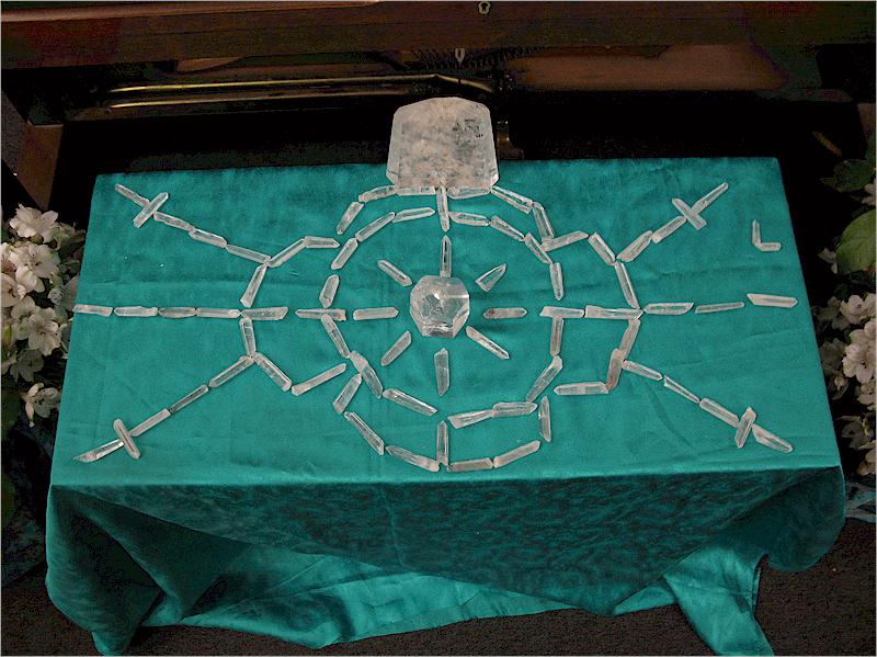 TheCreativityofTheSpirit-Altar